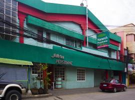Nature's Pensionne House, Cagayan de Oro