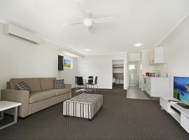 Cooroy Luxury Motel Apartments