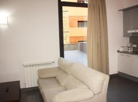 Apartamentos Cibós 3000, Sant Julià de Lòria