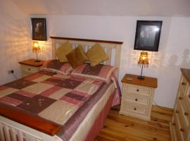 """Belan Lodge - Courtyard Accommodation,""""The Ernest Henry"""", Moone"""