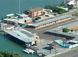 White Sands Motel, Port Isabel