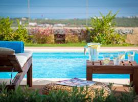 Carobee Villa, Hersonissos