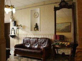 Hotel Plazma, Lviv