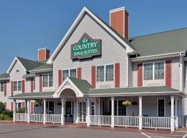 Country Inn & Suites By Carlson Letchworth State Park, Mount Morris