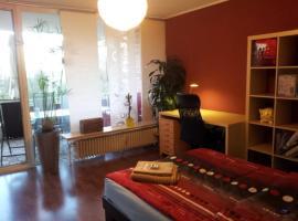 Apartment an der Messe Augsburg, Augsburg