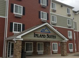 Inland Suites Elvis