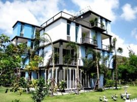 White@Sea Resort, Ban Phe