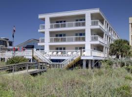Seaside Inn - Isle of Palms, Isle of Palms