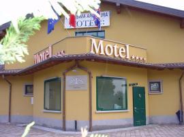 Hotel Adda, Spino d'Adda