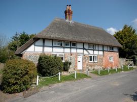 Hall House, Clapham