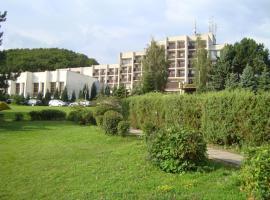 Hotel Granit Zemplínska Šírava, Kaluža