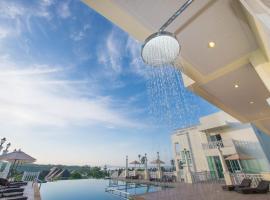 Krabi Front Bay Resort, Krabi town