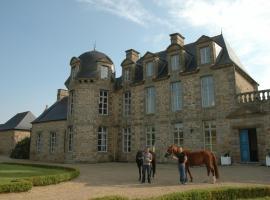 Chateau Du Bois Guy, Parigné
