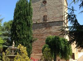 Castello D'Abruzzo, Ripa Teatina