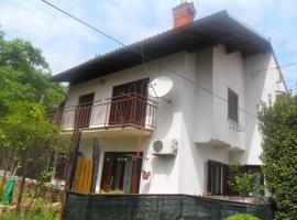 Apartments Placovici, Volosko