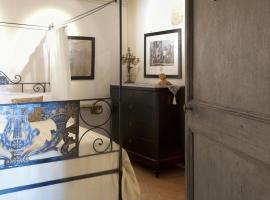Casa Moricciani, Castelmuzio