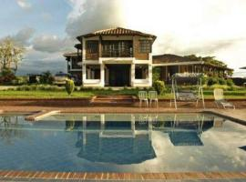 Finca Hotel Casa Nostra, Quimbaya
