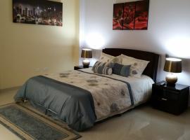 Apartamentos Amoblados The Clover Dream Vacation Home, Palmira