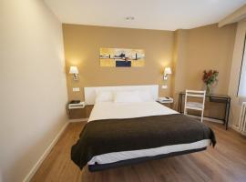 Hotel Miño, Ourense