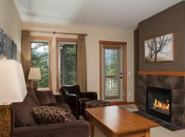 Lodges at Canmore, Canmore