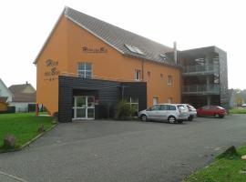 Hôtel Des Bois, Seltz