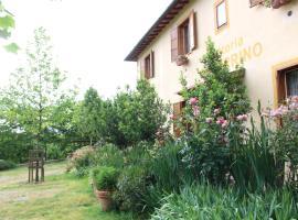 Fattoria Tabarrino, Arezzo