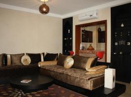 Luxury Flat in Marina Agadir, Agadir