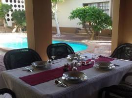Caotinha Guest Cottage, Windhoek