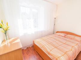 Apartments na Libknekhta 16
