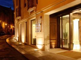 Hotel Palladio, Vicenza
