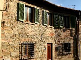 Casa del Ponte, Lucolena in Chianti