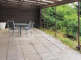 Holiday home Silkeborg 715 with Terrace, Silkeborg