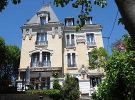 Hôtel Terminus, Cahors