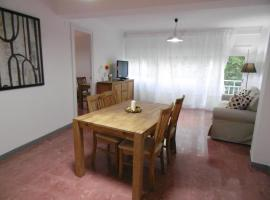 Apartament Tarracoliva, Tarragona