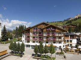 Hotel Vajolet, San Cassiano