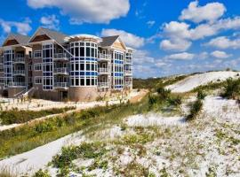 WaterSound Two Bedroom Condominium Residence - Compass Point, Seagrove Beach