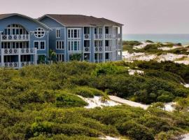 WaterSound Three Bedroom Condominium Residence - The Crossings, Seagrove Beach