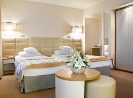 Best Western Hotel Petropol, Płock