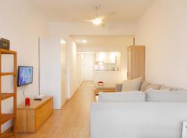 Céntrico Apartamento Con Vistas, Las Palmas de Gran Canaria