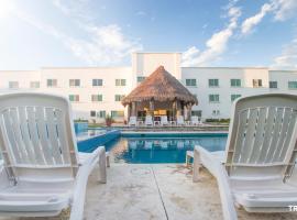 Hotel Costa Maya Inn, Mahahual