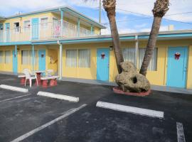 Skyway Motel, Daytona Beach