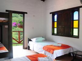 Hotel Verano San Gil, San Gil