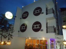 El Bien Casa Vivir Inn