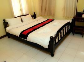 Luangprabang Old Centre House - ThaviSouk GuestHouse