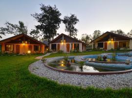 Museflower Retreat & Spa, Chiang Rai