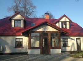 Apartamenti Plostkrogs, Lielvirbi