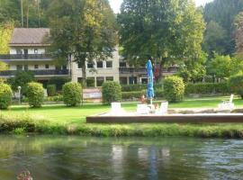 Pension Pulvermühle, Waischenfeld