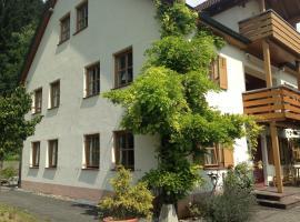 Yve Guesthouse, Nüziders