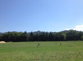 Villa Bello Estello, Saint-Rémy-de-Provence