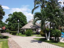Villas & Resort Mar y Cocos, Manzanillo